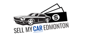sell my car edmonton logo
